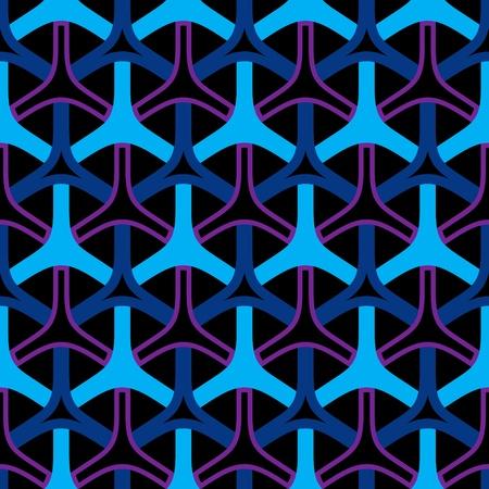 Trame geometriche Archivio Fotografico - 12806866