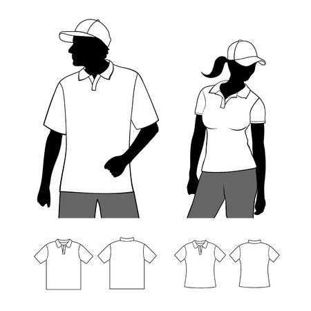 polo sport: T-shirts