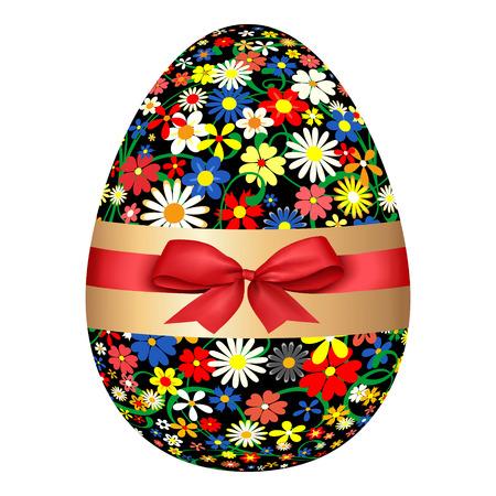 aster: Easter egg