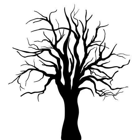 Vecteur arbre