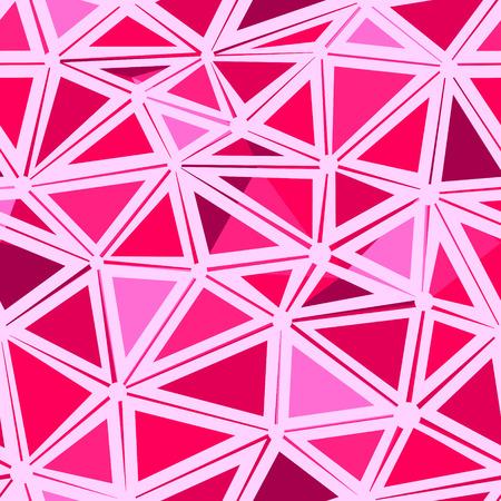 never ending: Never ending Geometric background