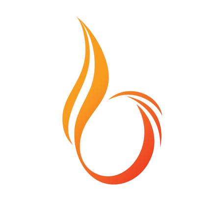dynamic: Vector Letter B Logo Icon Design Template Elements. Illustration
