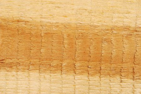 Rough pine wood structure (texture, background, decoration) Stock Photo