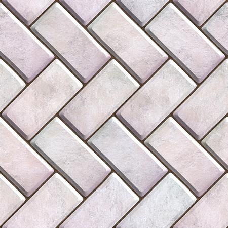 pavers: pavers seamless texture Stock Photo