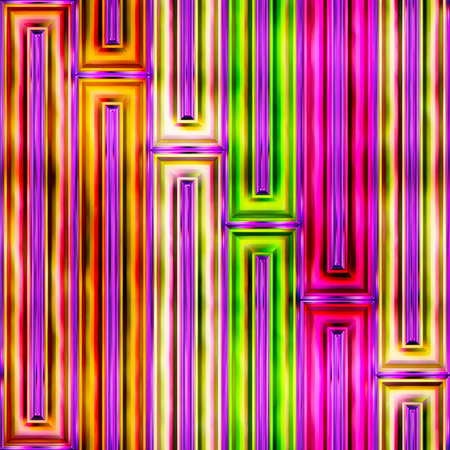 truly: colorful abstraction truly seamless texture  graphic illustration Stock Photo