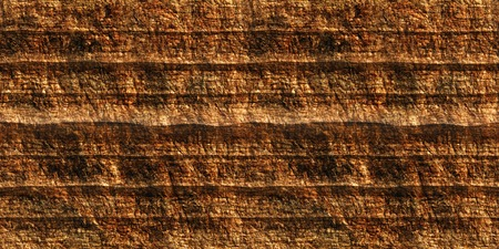 stratified: the stratified canyon seamless texture 3D illustration