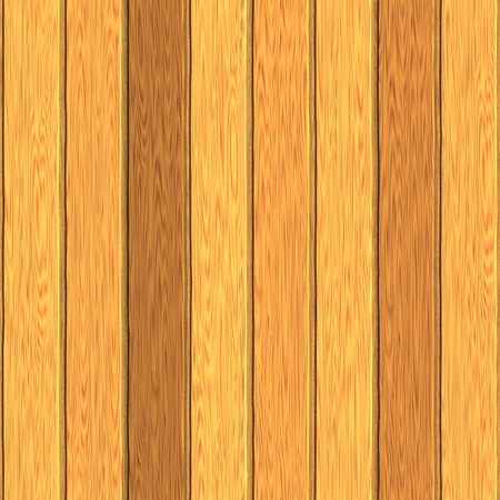 flooring: seamless texture of wooden parquet, laminate flooring 3D illustration Stock Photo