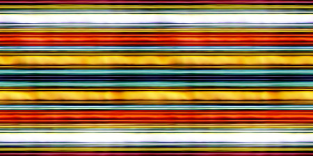 horizontal lines: seamless texture multicolored horizontal lines creative design  3D illustration