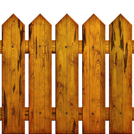 A fence made of boards seamless texture HD quality