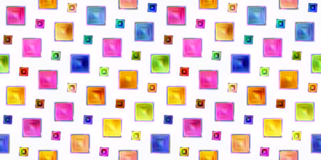 truly: colorful abstraction truly seamless texture graphic square