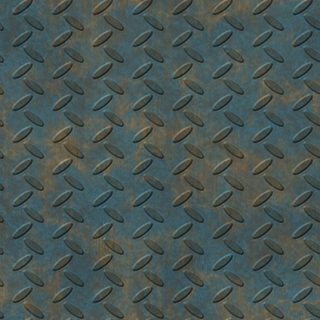 Precision Seamless Texture Metal