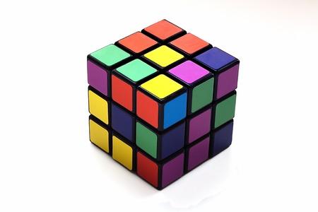 Rubik Stock Photo - 10501394