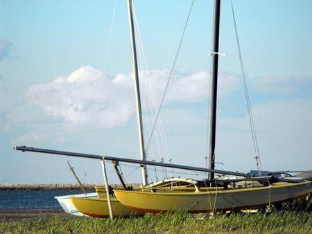 Nostalgic Boats