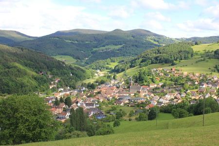 alsace: Alsace Lapoutroie