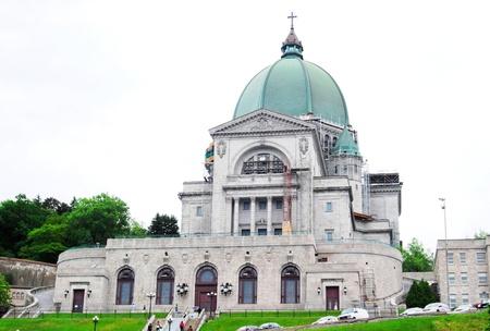 oratorio: Oratorio di San Giuseppe a Montreal, Canada