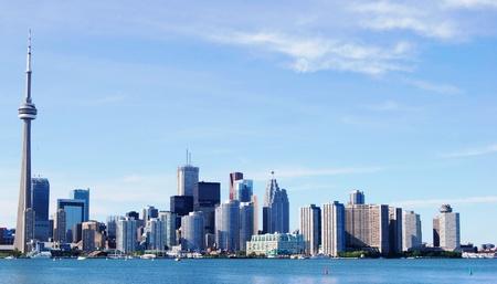 Toronto Skyline, Canada  photo