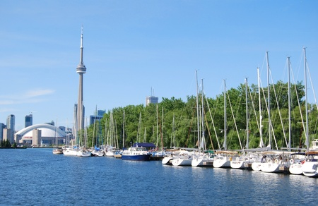 Toronto Waterfront, Canada