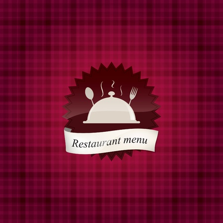 Vector. Restaurant menu design Stock Vector - 10940303