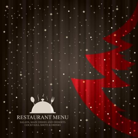 cena navideña: Menú especial de Navidad
