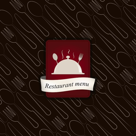 Vector. Restaurant menu design Stock Vector - 10940300