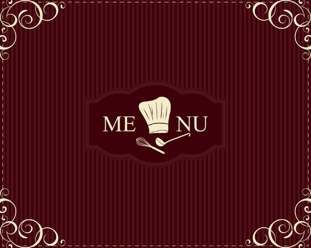 Restaurant menu Stock Vector - 11023698