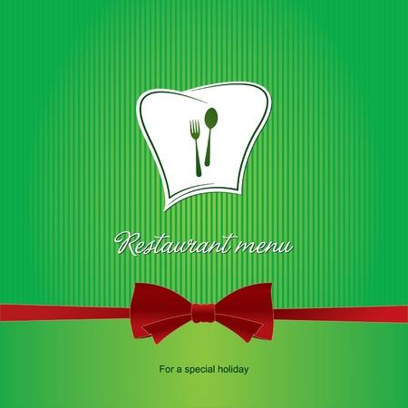 menu restaurant: Menu du restaurant