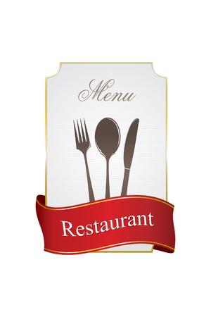 fita: Design menu label