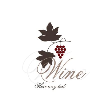 merken: Wijn labelontwerp