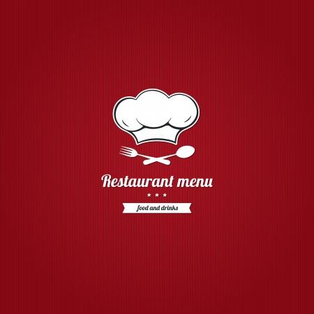 bistro: Restaurant menu design
