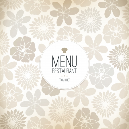menu restaurant: Conception des menus des restaurants