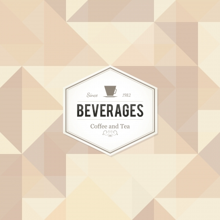 Menu for restaurant, cafe, bar, coffeehouse Stock Vector - 16666139