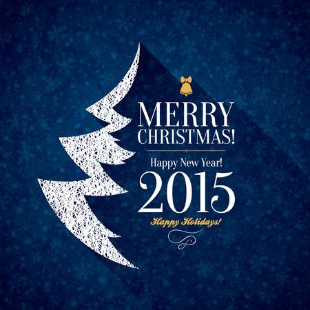 Noël et Nouvel An Banque d'images - 30728003