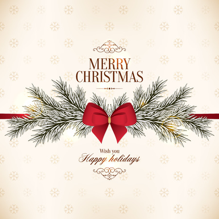 christmas backgrounds: Christmas and New Year.