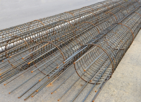 bundling: Good steel bars