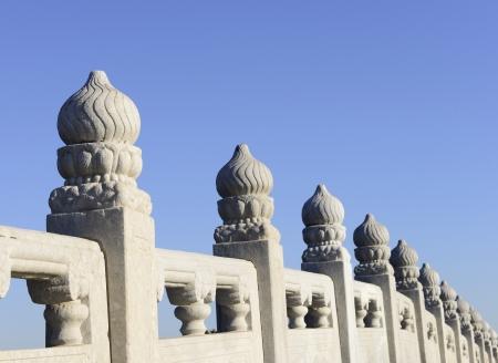 stigmate: Chinois pont architecture de la stigmatisation classique