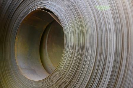 bundling: rolled strip steel