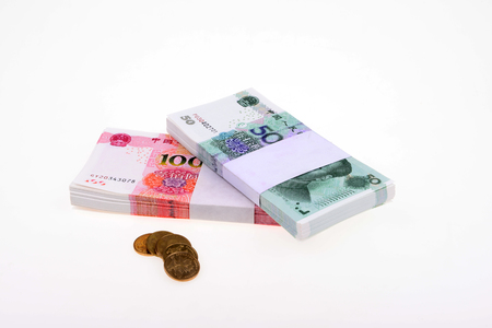 The banknote Stock Photo