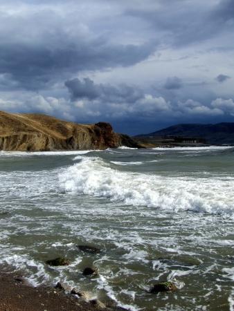 Marine wave