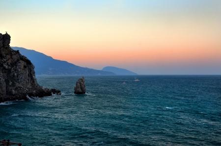 Crimea  Yalta  Swallow s Nest