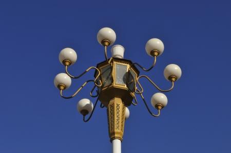 Street lamp Stock Photo - 15942486