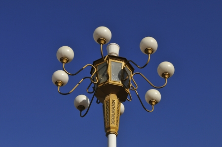 Street lamp Stock Photo - 15942486