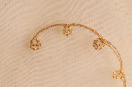 restore ancient ways: Transparent restore ancient ways lace for design background