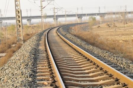 railway Stock Photo - 16503827