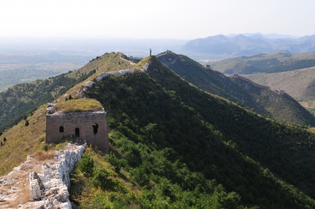 The Great Wall   photo