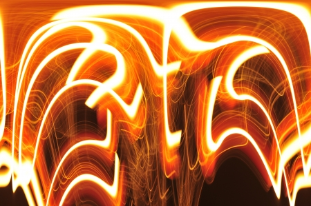 photons: Abstract background, creative dynamic elements, the future of the illustrations   Stock Photo