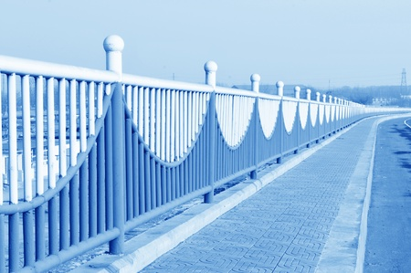 limitations: Steel fence