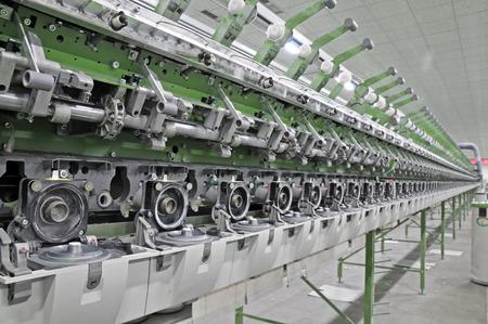 modernization: rotating machinery