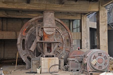 machinery: machinery Editorial