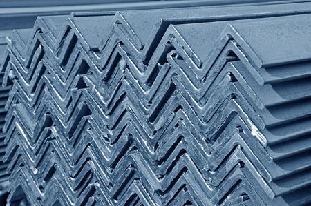 Hot dip galvanized Angle