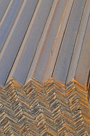 angle: Hot dip galvanized Angle